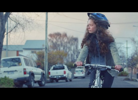 Approached to help launch Hobart and Sydney fundraisers for childhood trauma, Daniel and Angus created four visually unique stories that expressed nostalgic visions of childhood. With costume and production designer Maggie Manrique, and students from Cooper Screen Academy, Daniel and Angus shot the 2 minute ad across four locations in southern Tasmania.